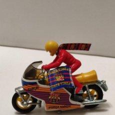 Motos a escala: MOTO BARCELONA GUISVAL. Lote 288200888