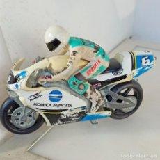 Motos a escala: MOTO HONDA GUISVAL. Lote 293233688