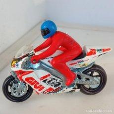 Motos a escala: MOTO HONDA GUISVAL ?. Lote 293233758
