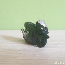 Motos a escala: MOTO _1:72 APROX_FABRICANTE N/A.. Lote 294816528