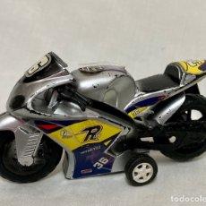 Motos a escala: MOTO NUEVA. Lote 294947408