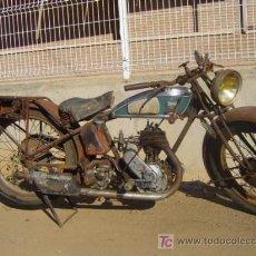 Motos: TERROT 350. Lote 19372940