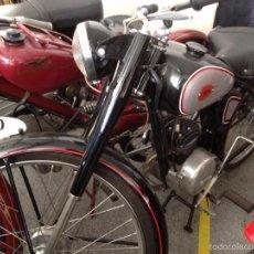 Motos: 9 MOTOS ANTIGÜAS. Lote 61118691