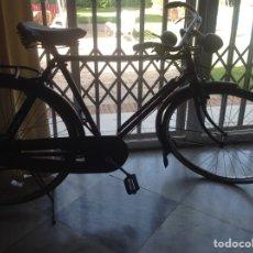 Motos: BICICLETA RUGE AÑOS 20. Lote 94543784