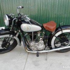 Motos: MOTOCICLETA FN 1930 500CC. Lote 98969183