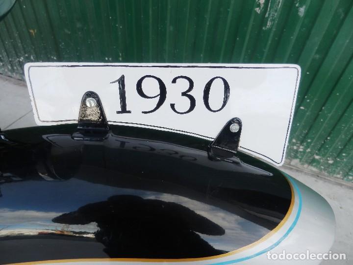 Motos: Motocicleta FN 1930 500cc - Foto 5 - 98969183