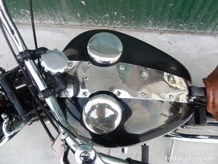 Motos: Motocicleta FN 1930 500cc - Foto 12 - 98969183