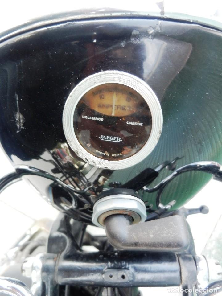 Motos: Motocicleta FN 1930 500cc - Foto 13 - 98969183