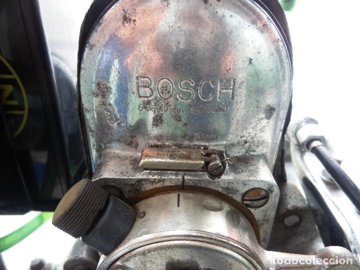 Motos: Motocicleta FN 1930 500cc - Foto 19 - 98969183