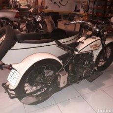 Motos: HARLEY DAVISON. Lote 100658859