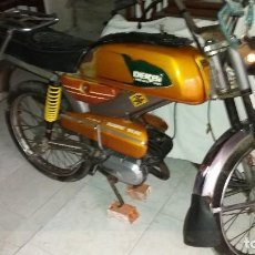 Motos: DERBI ANTORCHA TRICAMPEONA. Lote 104958175