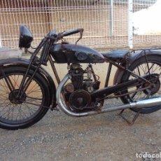 Motos: DOLLAR 250 DE 1930. Lote 105202443