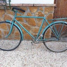 Motos: BICICLETA DE VARILLAS BH O POR PIEZAS. Lote 108985575