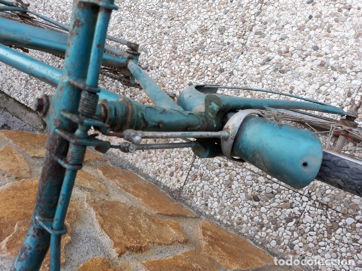 Motos: bicicleta de varillas bh o por piezas - Foto 3 - 108985575