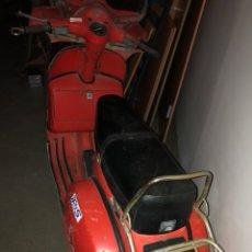Motos: VESPA 200. Lote 109312363