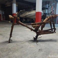Motos: MOTO GUCCI 49. Lote 113842423