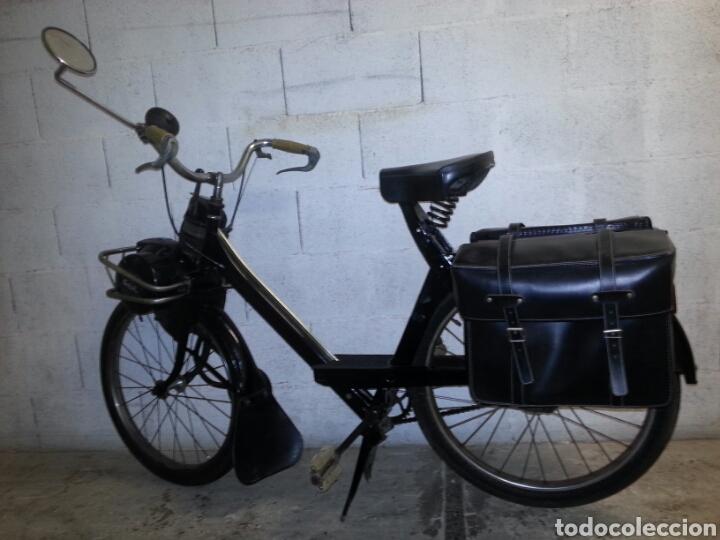 VELOSOLEX 3800 EN BUEN ESTADO (Coches y Motocicletas - Motocicletas Antiguas (hasta 1.939))