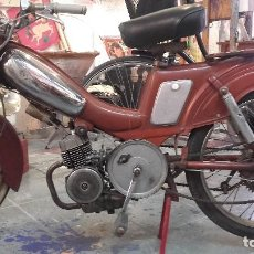 Motos: MOBYLETTE 1964. Lote 115586527