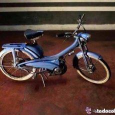 Motos: MOTOCICLETA CLÁSICA MOBYLETTE MOTOBECANE ,AÑOS 60,ENVÍO X CUENTA COMPRADOR . Lote 115698927
