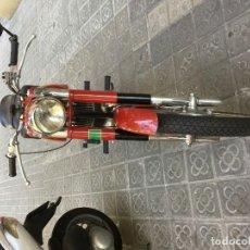 Motos: MONTESA COMANDO AÑO 65. Lote 126043027