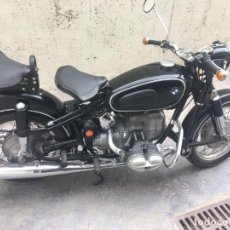 Motos: BMW R69S. Lote 128882283