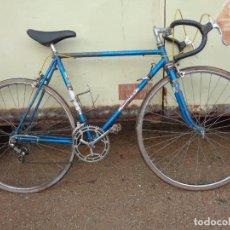 Motos: BICICLETA GIMSON DE CARRERAS. Lote 145771458