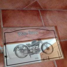 Motos: CUADRO MOTO GUZZI 500 AÑO 1930 . Lote 155914426