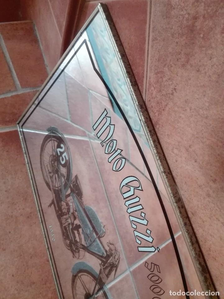 Motos: CUADRO MOTO GUZZI 500 AÑO 1930 - Foto 4 - 155914426