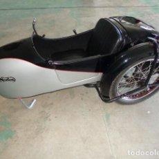 Motos: NORTON SIDECAR AÑOS 30, PARA MOTOCICLETA NORTON 500 DE 1930-1945 ARPOX. Lote 164623654
