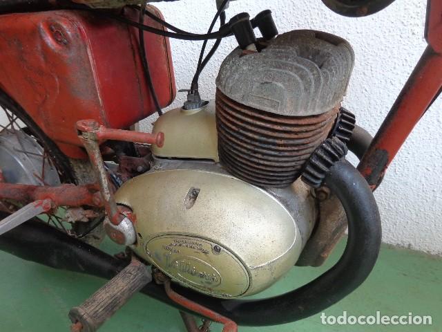 Motos: Rovena 250 dE 1964 - Foto 2 - 164762794