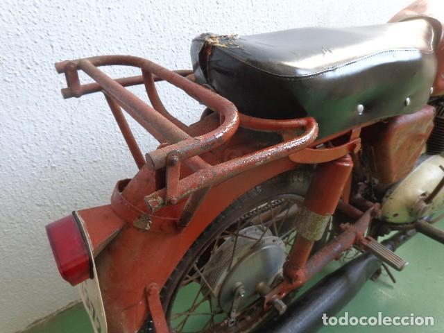 Motos: Rovena 250 dE 1964 - Foto 3 - 164762794