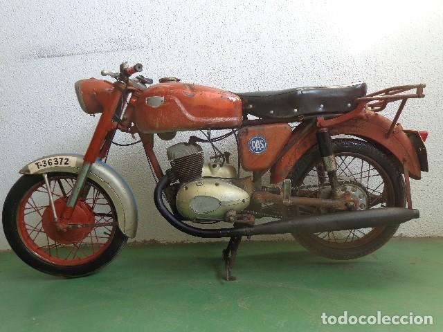 Motos: Rovena 250 dE 1964 - Foto 4 - 164762794
