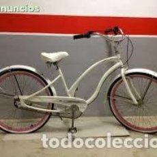 Motos: BICICLETA ELECTRA THE BETTY. Lote 165347374