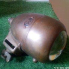 Motos: FARO CARBURO MOTO. Lote 169837584