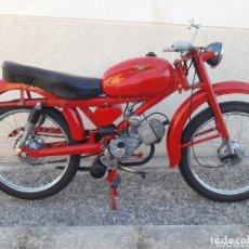 Motos: GUZZI HISPANIA. Lote 173812750