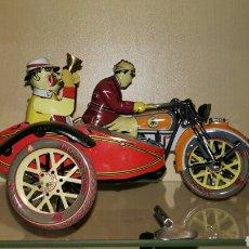 Motos: MOTO SIDECAR PAYA. Lote 178383863