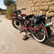 Motos: TERROT 350 HST. Lote 185527943