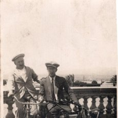 Motos: MOTOCICLETA. Lote 190601802