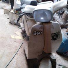 Motos: MOTO TERROR. Lote 196280438