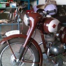 Motos: DERBI 250. Lote 198728182