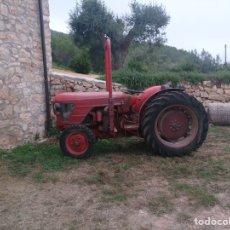 Motos: TRACTOR BARREIROS. Lote 204742667