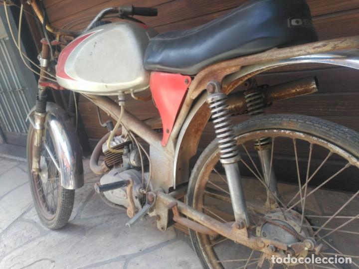 Motos: Ossita 50cc - Foto 3 - 214172006