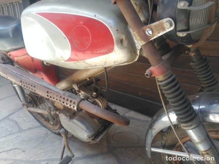 Motos: Ossita 50cc - Foto 4 - 214172006