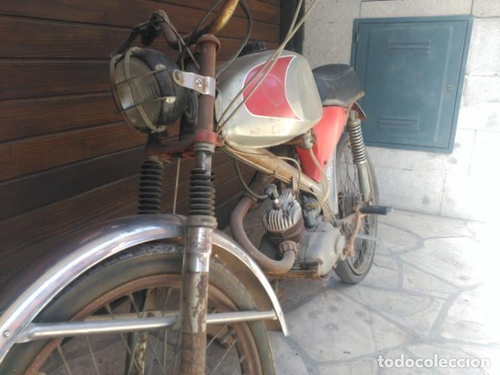 Motos: Ossita 50cc - Foto 5 - 214172006