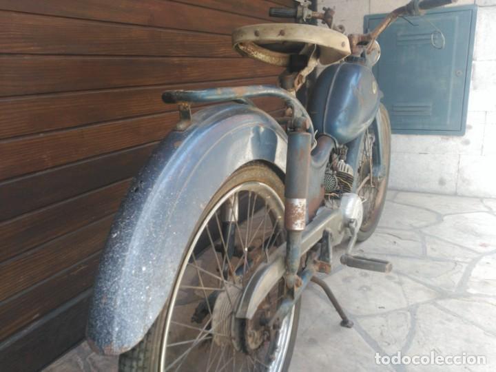 Motos: Ossita 50cc - Foto 6 - 214176922