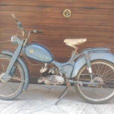 Motos: OSSITA 50CC. Lote 214176922