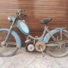 Motos: PEUGEOT B.B. 50CC. Lote 214178418