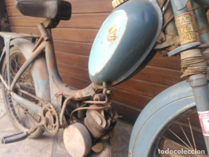 Motos: Peugeot B.B. 50cc - Foto 3 - 214178418