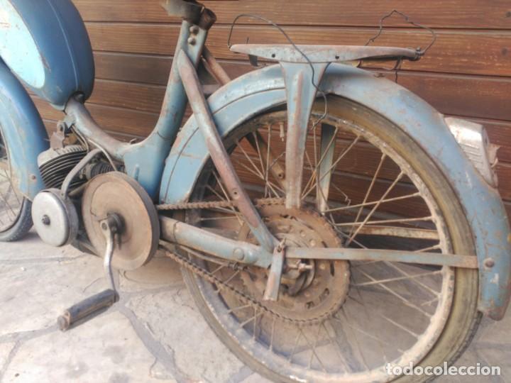 Motos: Peugeot B.B. 50cc - Foto 5 - 214178418
