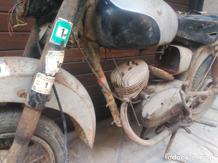 Motos: Iso gran Turismo 125cc - Foto 4 - 214179012